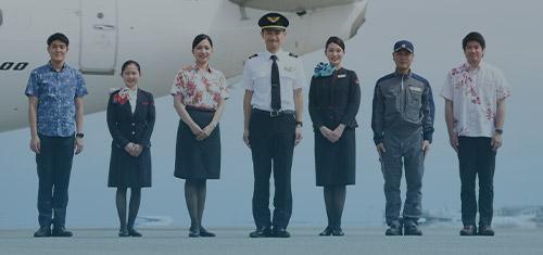 沖縄の魅力を世界へ イメージ画像