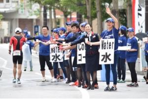 地域の活動を応援するJTAの写真