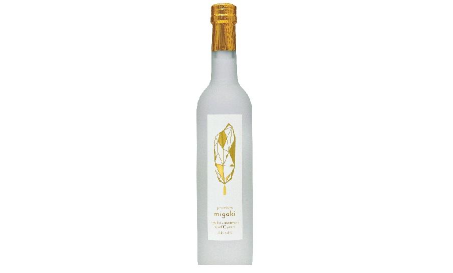 premium migaki 10年古酒44度