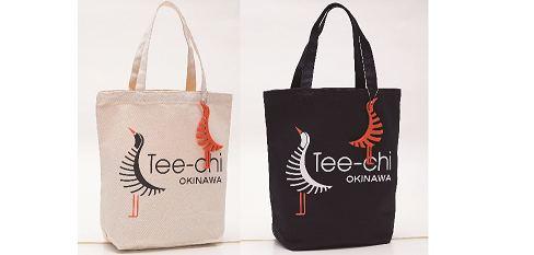 Tee-Chi トートバッグ