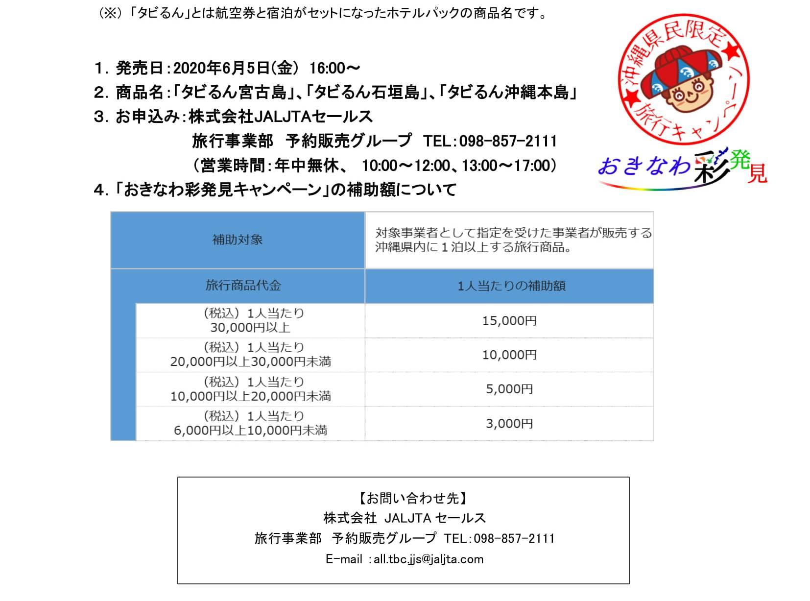 彩 発見 キャンペーン おきなわ 【6月17日】「いいね!「NAHA宿キャンペーン」の実施について 那覇市公式ホームページ