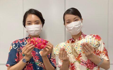 新型コロナウイルス感染リスク回避に向けた、各部門取り組みのご紹介(Vol.3)