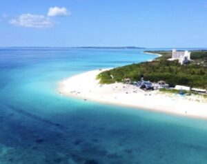 「憩うよ、沖縄。」