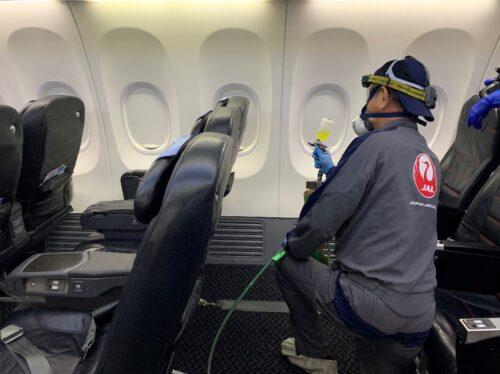 JALグループ沖縄地区の安全・安心への取り組み